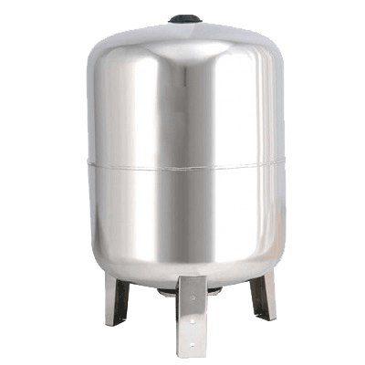Гидроаккумулятор из нержавейки 100 литров