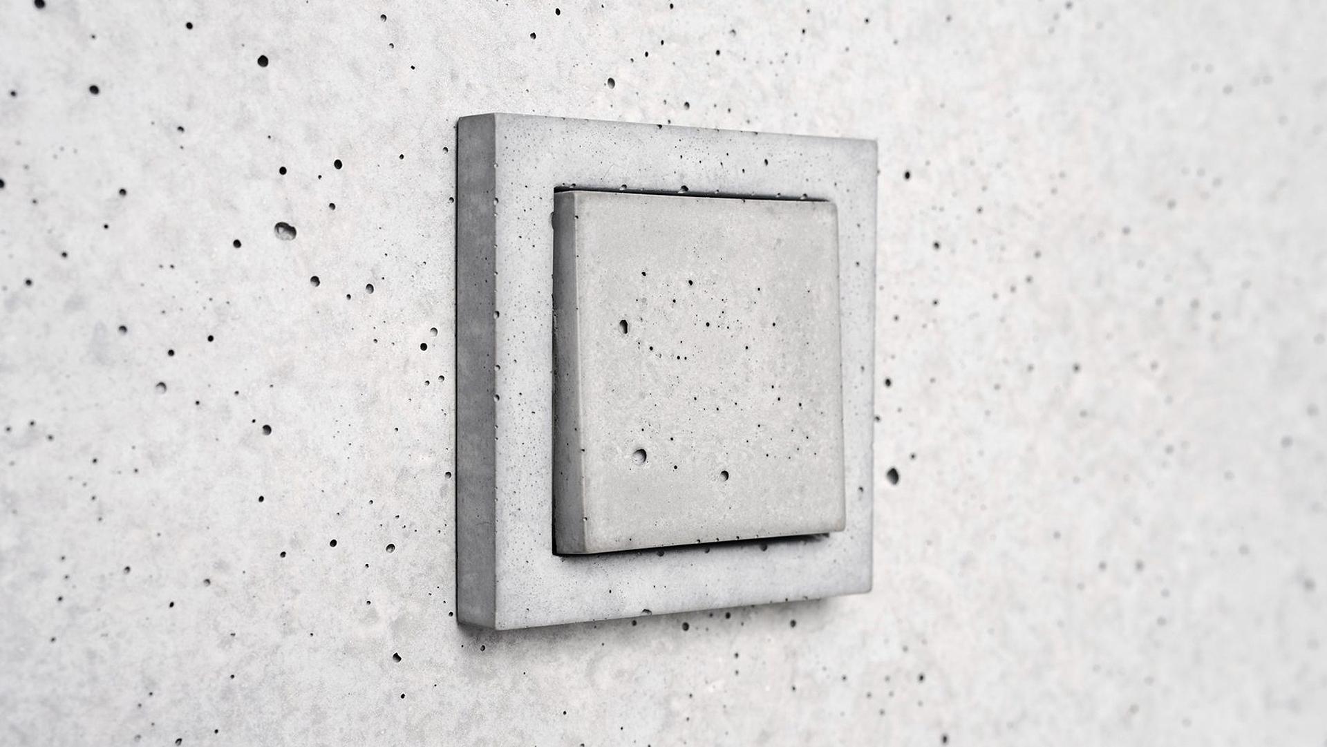 Бетон не горит плесень бетон