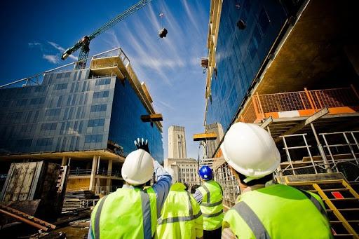 тренды в строительстве 2021