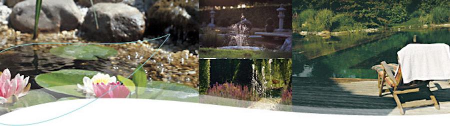 оборудование для фонтанов и прудов от oase-ukraine.com