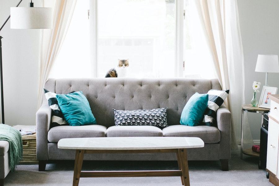 Як правильно вибрати диван