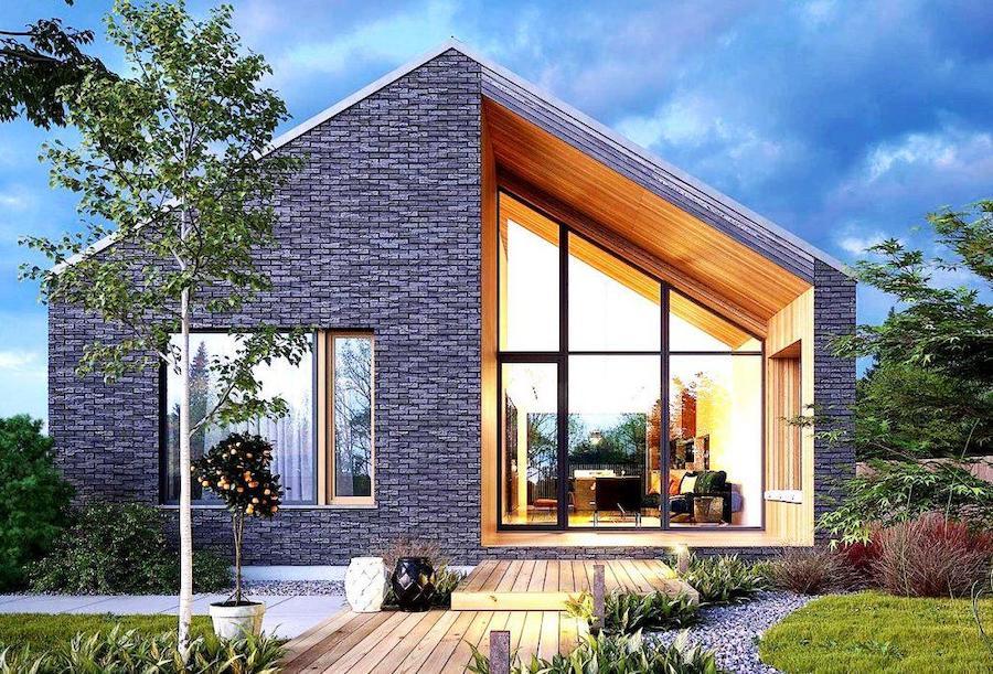 """Строительство дома """"под ключ"""": почему пользоваться услугой выгодно"""